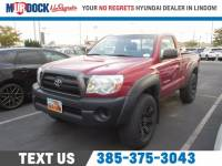 Used 2008 Toyota Tacoma Base Truck Regular Cab in Lindon