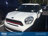 2016 MINI Cooper Countryman John Cooper Works ALL4 Countryman SUV in Franklin, TN