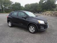 2015 Chevrolet Trax LS SUV in East Hanover, NJ