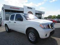 Used 2016 Nissan Frontier Truck for SALE in Albuquerque NM
