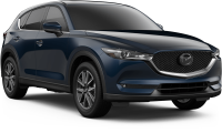 New 2018 Mazda CX-5 Grand Touring with Navigation & AWD