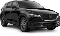 New 2018 Mazda CX-5 Touring AWD