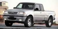 Pre-Owned 2003 Mazda B-Series 2WD Truck SX RWD Regular Cab Pickup