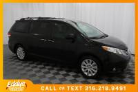 Pre-Owned 2012 Toyota Sienna XLE All-Wheel Drive AWD