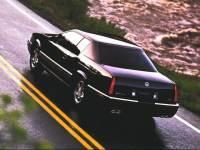 1996 Cadillac Eldorado Base Coupe V8 SMPI