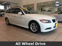 2008 BMW 328xi in West Springfield MA