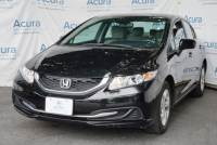 Used 2015 Honda Civic For Sale in Hackettstown, NJ at Honda of Hackettstown Near Dover | 19XFB2F55FE262972