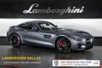 Used 2016 Mercedes-Benz AMG GT-S For Sale Richardson,TX   Stock# LT1187 VIN: WDDYJ7JA8GA006509