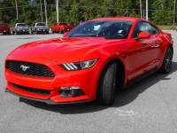 2016 Ford Mustang EcoBoost Fastback EcoBoost in Columbus, GA