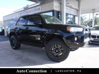 2017 Toyota 4Runner SR5 LIFTED 4WDPRO EDITION