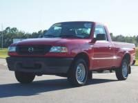 2006 Mazda B-Series 2WD Truck Reg Cab 112 WB 2.3L Auto in Columbus, GA