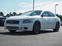 Nissan Maxima Craigslist For Sale