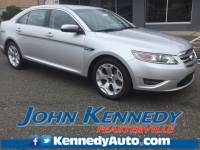 2010 Ford Taurus SEL Sedan Duratec V6 Feasterville, PA