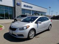 Used 2016 Kia Forte LX for sale in Fremont, CA