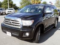 2014 Toyota Sequoia Limited RWD 5.7L Limited
