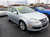 2007 Volkswagen Jetta Wolfsburg Edition for sale in Tulsa OK