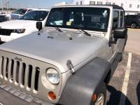 2007 Jeep Wrangler Unlimited X SUV in Norfolk