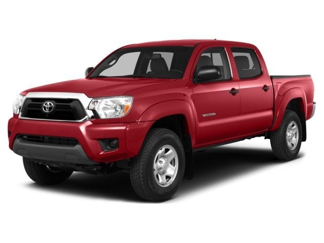 Photo 2015 Toyota Tacoma PreRunner Truck Double Cab in Baytown, TX. Please call 832-262-9925 for more information.