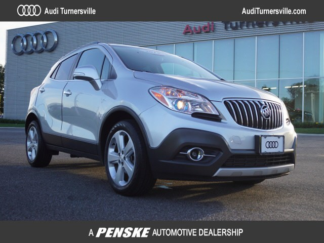 Photo 2015 Buick Encore FWD Leather SUV