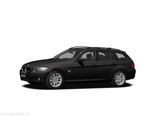 Photo 2011 BMW 3 Series 328i xDrive Sports Wagon