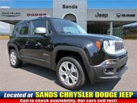 2015 Jeep Renegade Limited SUV For Sale in Quakertown, PA