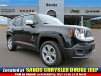 2016 Jeep Renegade Limited SUV For Sale in Quakertown, PA