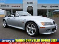1998 BMW Z3 2.8 Convertible For Sale in Quakertown, PA