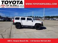 Used 2006 HUMMER H3 4dr 4WD SUV SUV