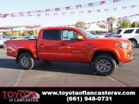 Used 2017 Toyota Tacoma For Sale | Lancaster CA | 5TFAX5GN6HX077649