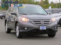 Used 2013 Honda CR-V EX AWD in Berlin CT