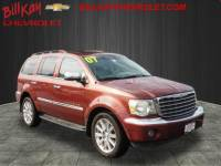 Pre-Owned 2007 Chrysler Aspen Limited 4WD 4x4 Limited 4dr SUV
