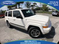 Used 2008 Jeep Commander Sport| For Sale in Winter Park, FL | 1J8HH48K68C101698