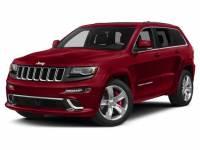 2015 Jeep Grand Cherokee Srt SUV