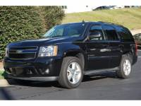 Used 2008 Chevrolet Tahoe SUV in Athens, GA