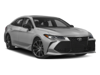 New 2019 Toyota Avalon Touring FWD 4dr Car