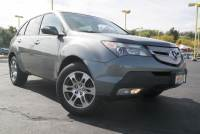 Pre-Owned 2008 Acura MDX Tech/Entertainment Pkg 4 Wheel Drive Sport Utility
