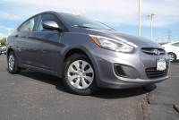 Pre-Owned 2017 Hyundai Accent SE Front Wheel Drive 4dr Car