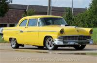 1956 Ford Customline 400hp V8 Automatic AC