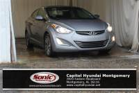 2015 Hyundai Elantra Limited Sedan in Montgomery