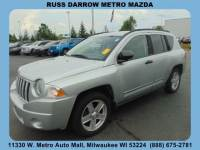 2007 Jeep Compass Sport SUV For Sale in Madison, WI