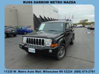 2007 Jeep Commander Sport SUV For Sale in Madison, WI
