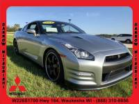 2014 Nissan GT-R Black Edition Coupe For Sale in Madison, WI