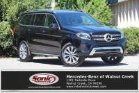Pre-Owned 2018 Mercedes-Benz GLS GLS 450 4MATIC SUV
