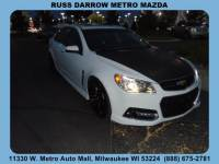 2014 Chevrolet SS Base Sedan For Sale in Madison, WI