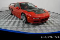 Used 1995 Acura NSX Open Top Coupe in Oklahoma City, OK