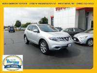 2014 Nissan Murano LE SUV For Sale in Madison, WI