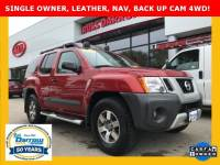 2013 Nissan Xterra PRO-4X SUV For Sale in Madison, WI