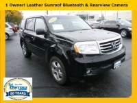 2013 Honda Pilot EX-L 4WD SUV For Sale in Madison, WI
