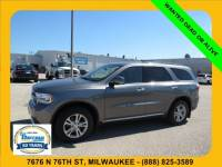 2013 Dodge Durango Crew AWD SUV For Sale in Madison, WI