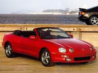 Used 1995 Toyota Celica GT Convertible in Plover, WI